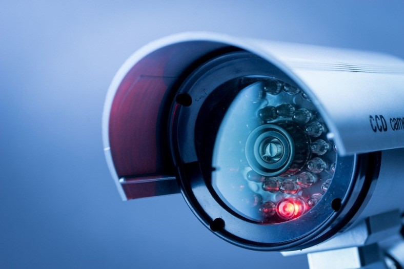 Cctv Camera Fourways